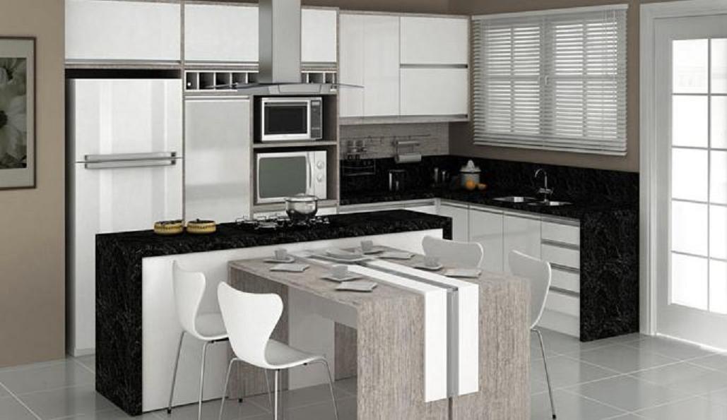 cozinhas moduladas # Armarios Para Cozinha Planejada Pequena